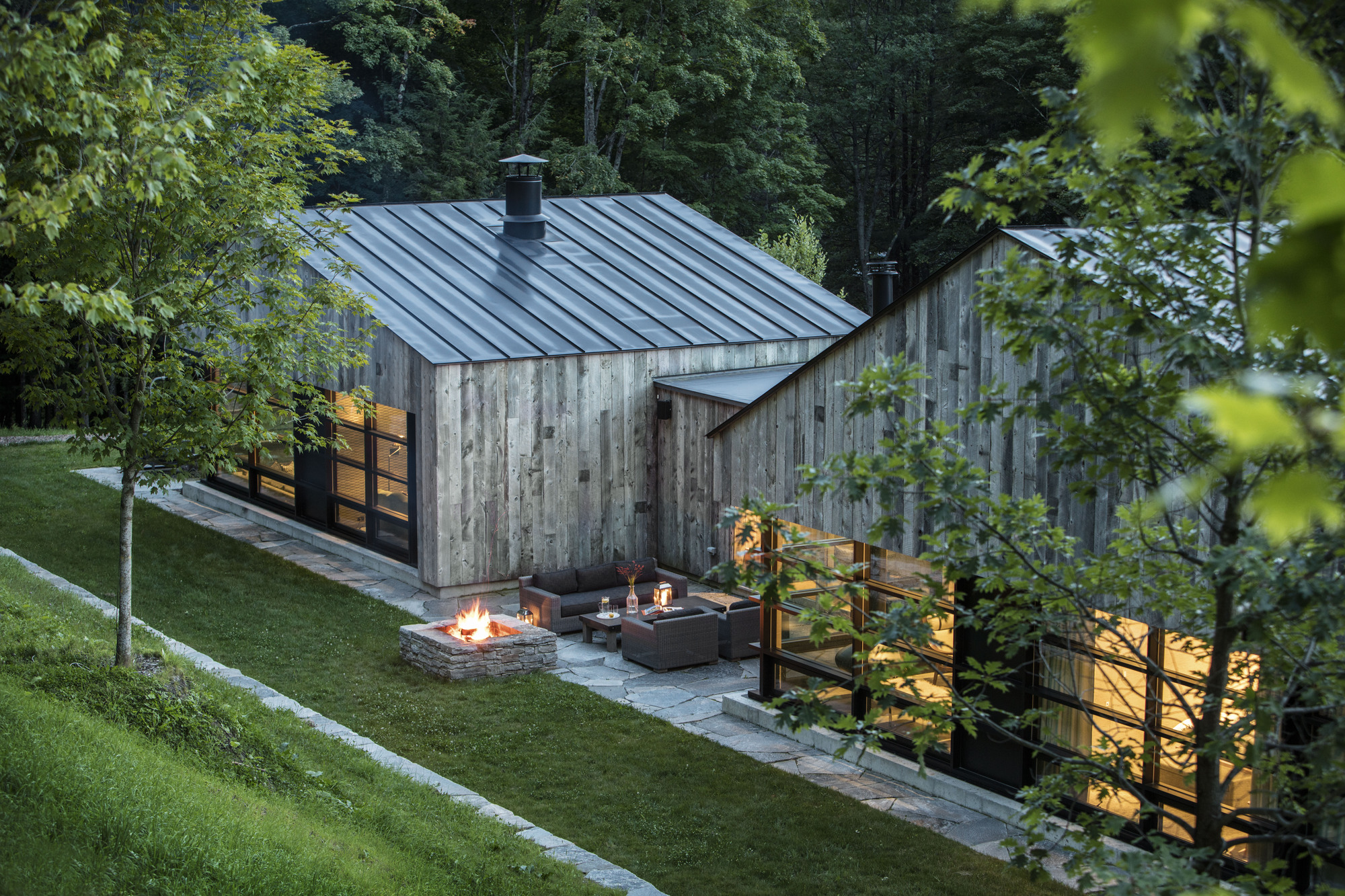Gallery Of 2016 Wood Design Amp Building Magazine Award