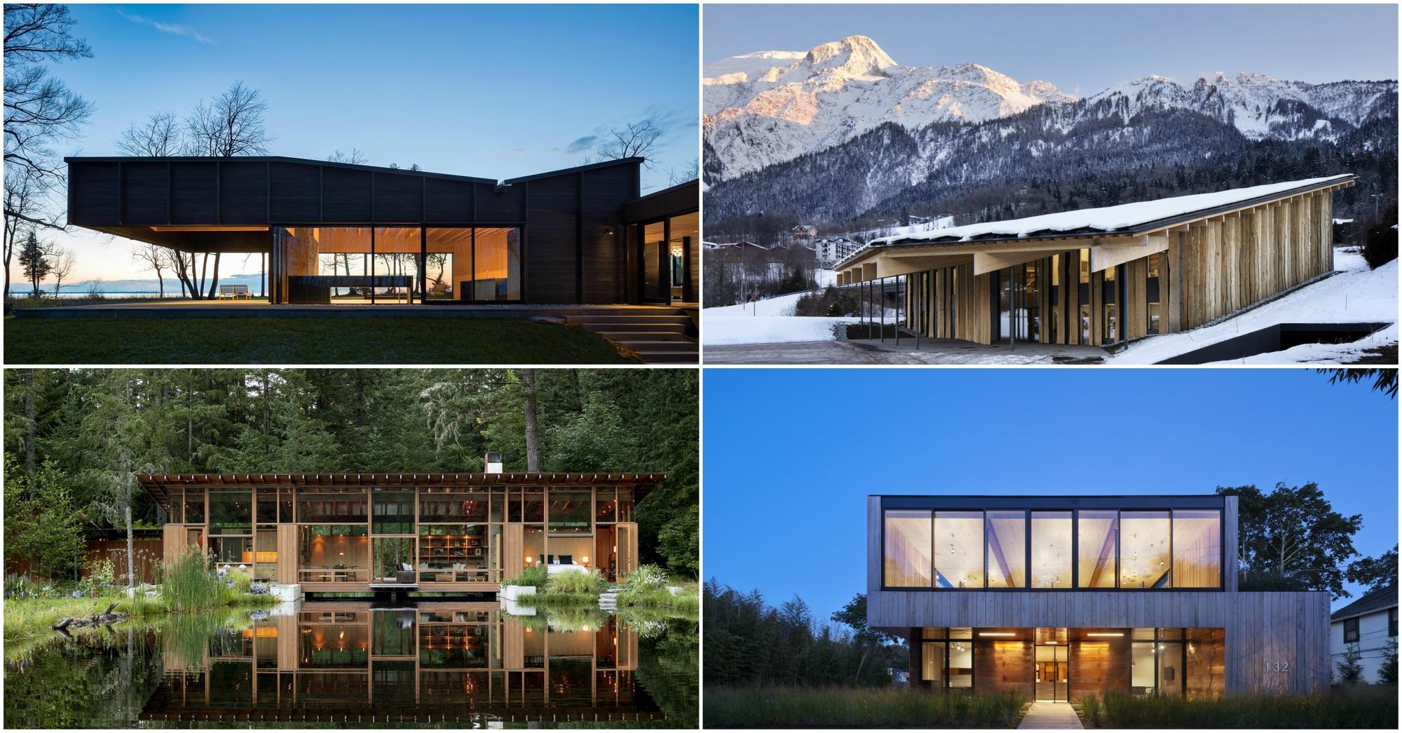 2016 wood design amp building magazine award winners
