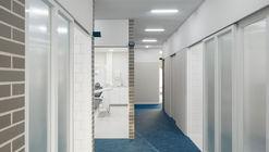 Losada Serrano | Clínica Dental / Silvosa París Arquitectura