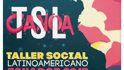 TSL Canoa 2017: XIV Taller Social Latinoamericano de estudiantes de Arquitectura