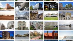40 obras en la recta final del 2017 EU Prize for Contemporary Architecture - Mies Van Der Rohe Award