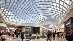 Chadstone Shopping Centre / CallisonRTKL + The Buchan Group