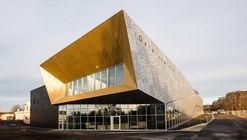 Oslo Skatehall / Dark Arkitekter