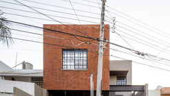 Casa C / Delfino Lozano Salcedo