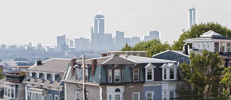 Designing Boston: Parochialism vs. Production, Image: South Boston, modified. Credit: Mike Lawrie.