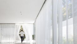 Villa Agava  / Driss Kettani Architecte