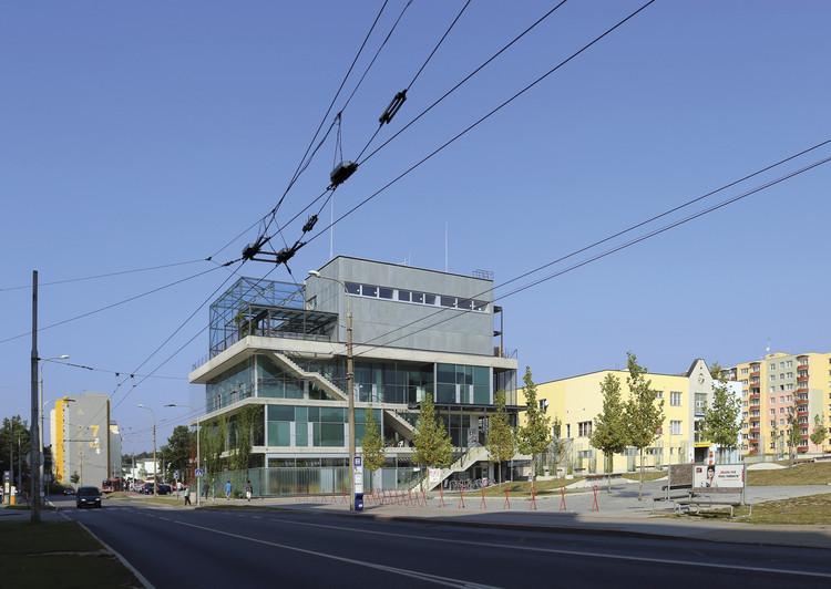 Courtesy of SLLA Architects