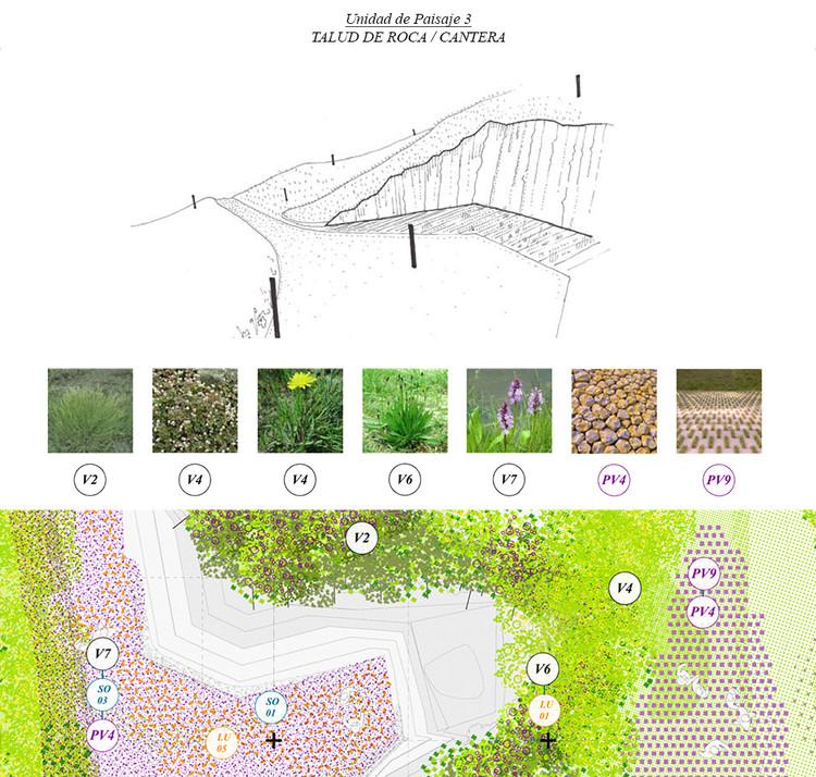 Unidades de Paisaje 03. Image Cortesía de AGi architects