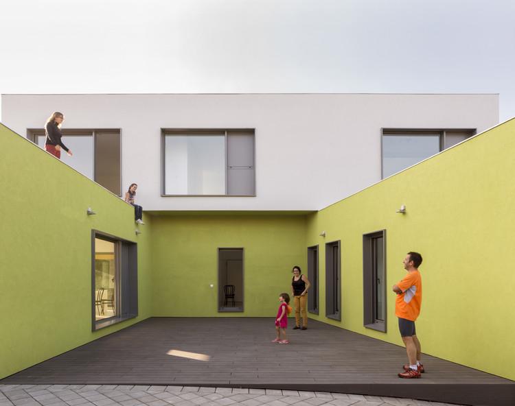 Casa Marbel / MYCC Oficina de Arquitectura, © Fernando Guerra/FG+SG