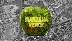 Concurso 'Nuevos Modos de Habitar - Manzana Verde' en Málaga, España