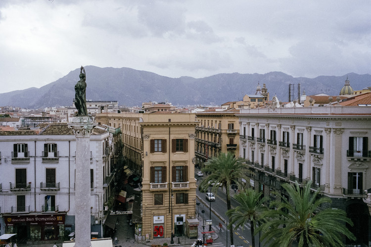 Palermo Named Italian Capital of Culture for 2018, Palermo. Image © Flickr user madeva71. Licensed under CC BY-ND 2.0