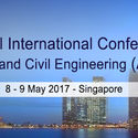 5th Annual International Conference on Architecture and Civil Engineering (ACE 2017) ACE 2017