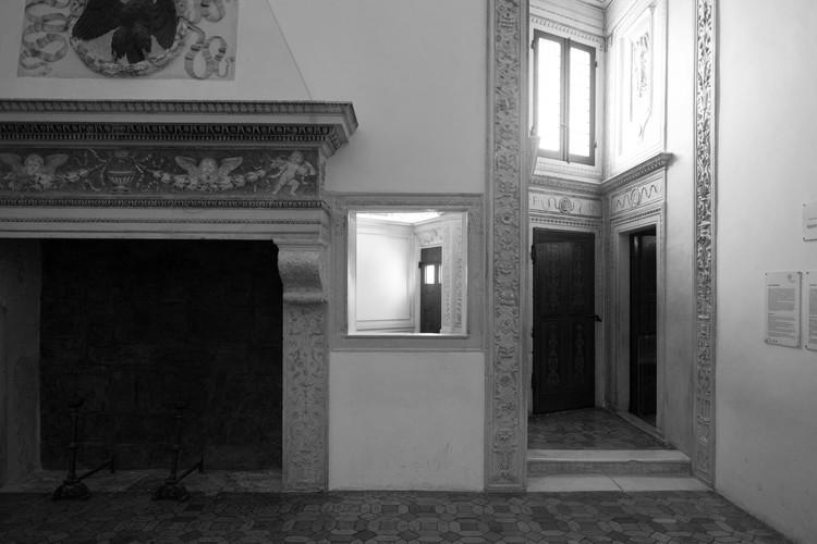 Palazzo Ducale Urbino IV. Image © Marius Grootveld