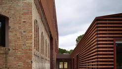 Ex Furnace di Riccione Recovery / Pietro Carlo Pellegrini Architetto