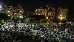 Picnic Nocturno: una experiencia colectiva de ocupación de espacios públicos en Rosario
