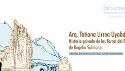 Historia privada de las Torres del Parque de Rogelio Salmona