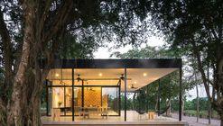 Casa da Fazenda Mian / Idee architects