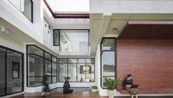 Residência NJ / TOUCH Architect