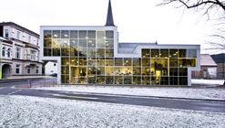 Shoe Shelve Shop / Urban-Agency Architects +  Esplant