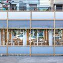 Courtesy of Junsekino Architect And Design