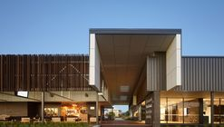 Providence Neighbourhood Centre / Ellivo Architects