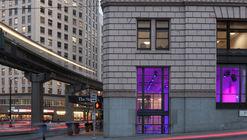 The Studios / Graham Baba Architects