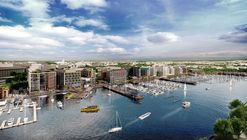 Eleven Practices to Complete $2 Billion Waterfront Development in Washington D.C.