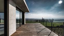 Casa en Challex / Zoomfactor Architectes