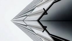 Las geometrías olvidadas de Madrid, según Joel Filipe