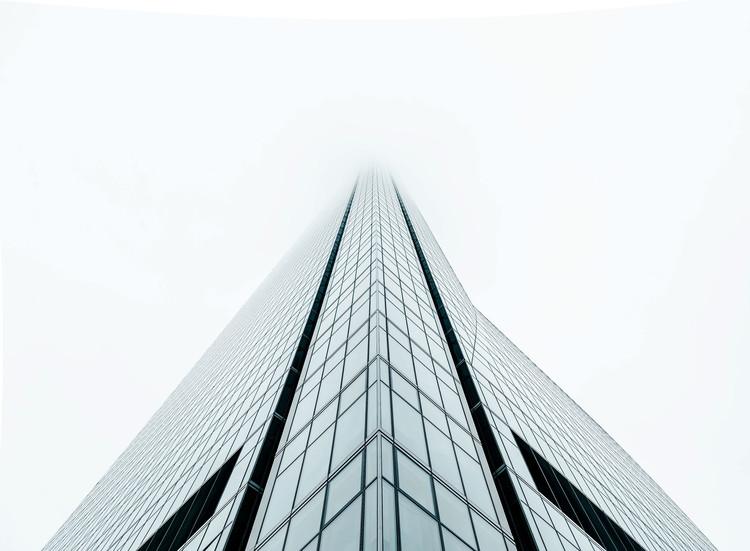 Torre de Cristal / César Pelli and Ortiz & Léon. Imagem © Joel Filipe