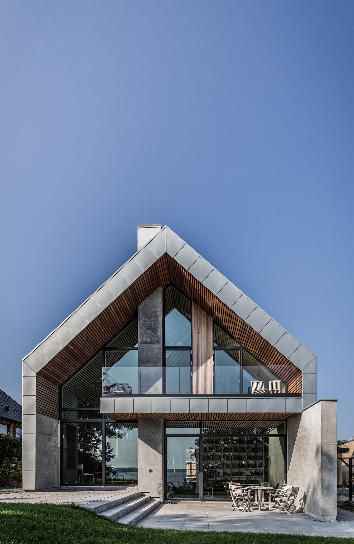 villa p n p architecture archdaily. Black Bedroom Furniture Sets. Home Design Ideas