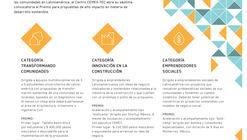Convocatoria abierta   Premio CEMEX-TEC Edición 2017   Latinoamérica