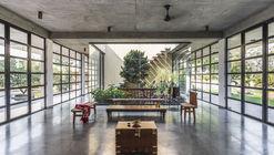 Casa Vanvaaso / Design Work Group