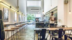 Oop Coffee / PAA Arquitetura Comercial + Marina Garcia