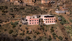 Norbert Juhász's Portrait of Moroccan Berber Settlements