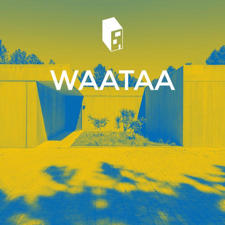 Playlist: WAATAA_we are all together around architecture, Editada pela equipe ArchDaily Brasil, fotografia original.. Image © WAATAA PHOTOGRAPHY