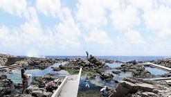 BOZA + SHIFT Arquitectos, segundo lugar en concurso 'Parque Metropolitano Borde Costero Antofagasta'