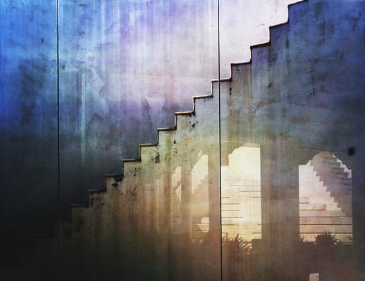 House of Spiritual Retreat. Image © Ola Kolehmainen. Cortesía de Galería SENDA