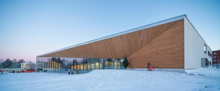 Casa Maunula / K2S Architects, © Mika Huisman