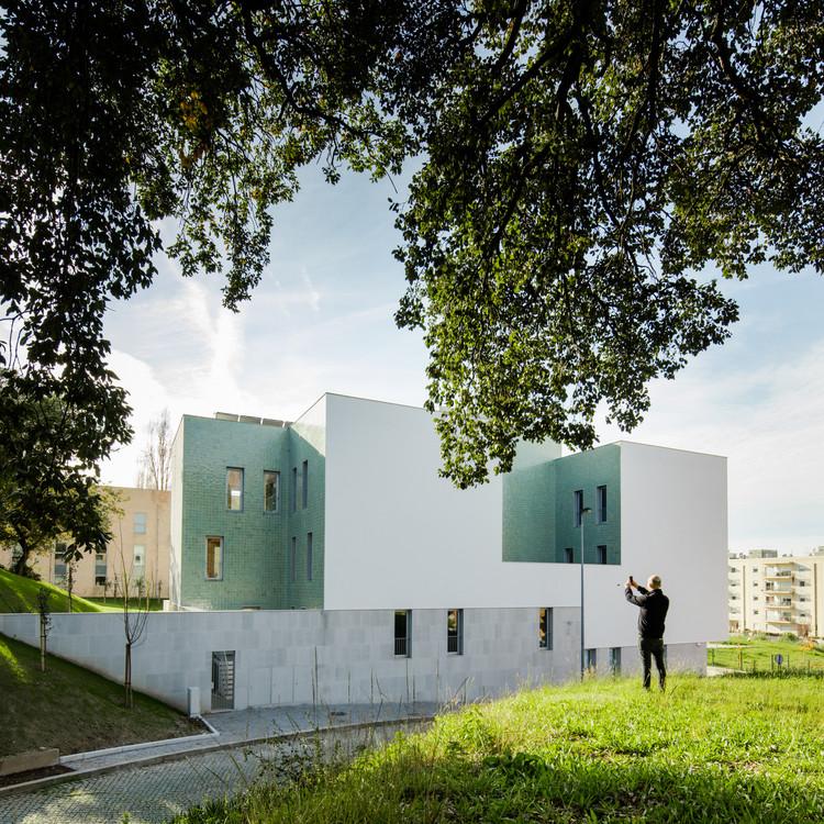 Casa Acreditar Porto / Atelier do cardoso arquitectos, © João Morgado