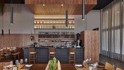Restaurante Honra  / grupo pr - arquitetura e design