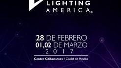 Regístrate y asiste gratis a la Expo Lighting America 2017 en Ciudad de México