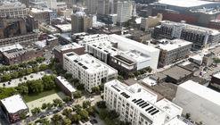 Richard Meier & Partners' Teachers Village Looks to Revitalize Downtown Newark Through Education