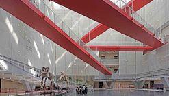 Museo y Centro de Exhibiciones Urbanas Bengbu / MengArchitects