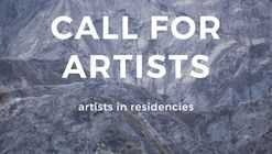 Call for Artists: Paesaggi Migranti Residency