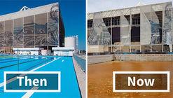 Juegos Olímpicos Rio 2016, seis meses después: lo que quedó de la 'Ciudad Maravillosa'
