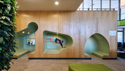 Caboolture GP Super Clinic / Wilson Architects