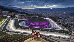 Fotógrafos colombianos detrás del lente: Sergio Gómez