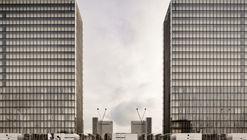 Clásicos de Arquitectura: Biblioteca Nacional de Francia / Dominique Perrault Architecture