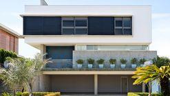 Casa B19  / Arte Urbana Arquitetos